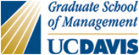 UC Davis - Graduate School of Management